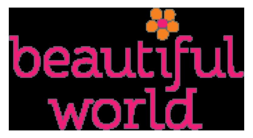 Beautiful World Canada Logo